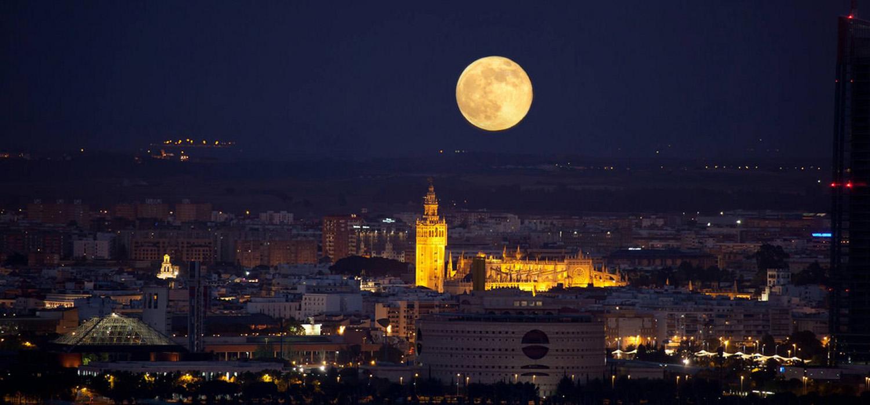 alquiler Sevilla